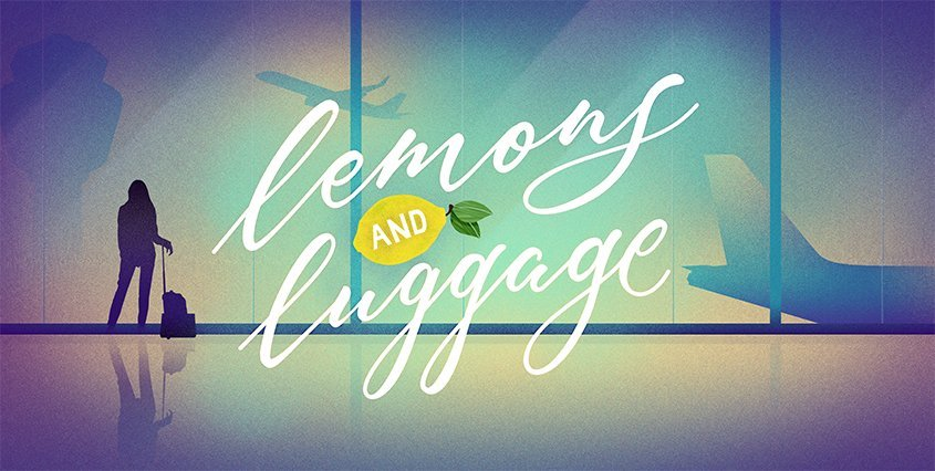 Lemons and Luggage