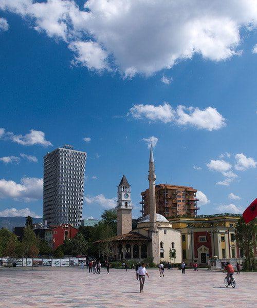 Eight Reasons Tirana Is My Favorite City in the Balkans So Far