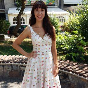 me miss candyfloss dress