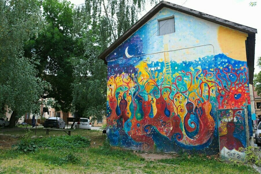 Exploring Vilnius, Lithuania: Five Things to Do